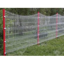 Садовый забор (HLW-006)