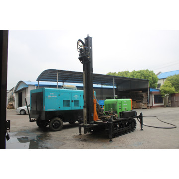 Water Drilling Rig Machine
