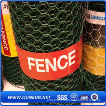 Hot Dipped Galvanized and Hot Dipped Galvanized Hexagonal Wire Mesh