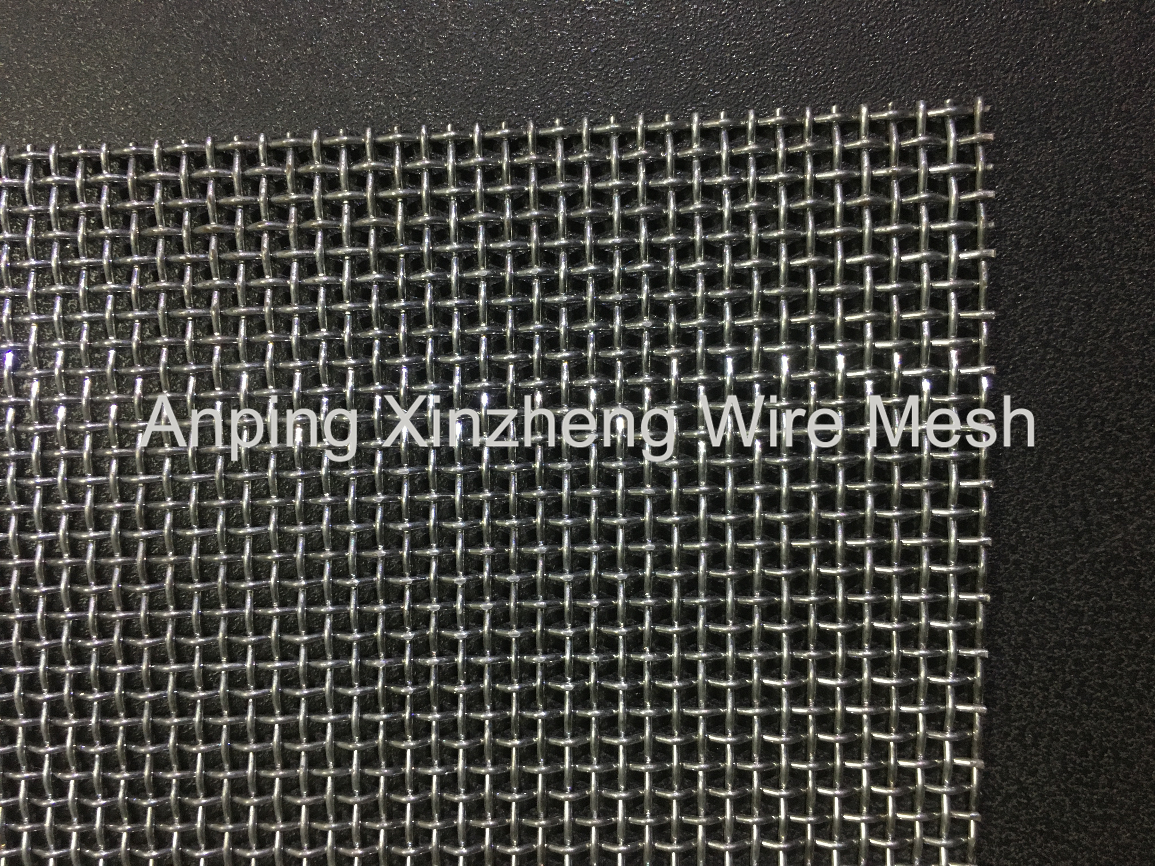 Industrial Woven Wire Mesh