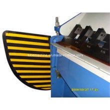 Hydraulische Plattenfalzmaschine W 62y - 2 * 3100