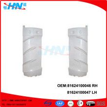 Inner Air Conveyor 81624100046 81624100047 Truck Parts