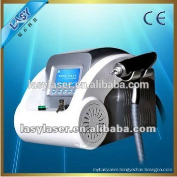 nd yag q-switched laser tatto removal