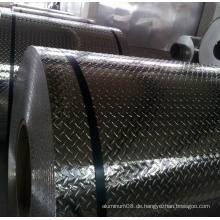 Aluminium-Schachbrett für Werkzeugkasten