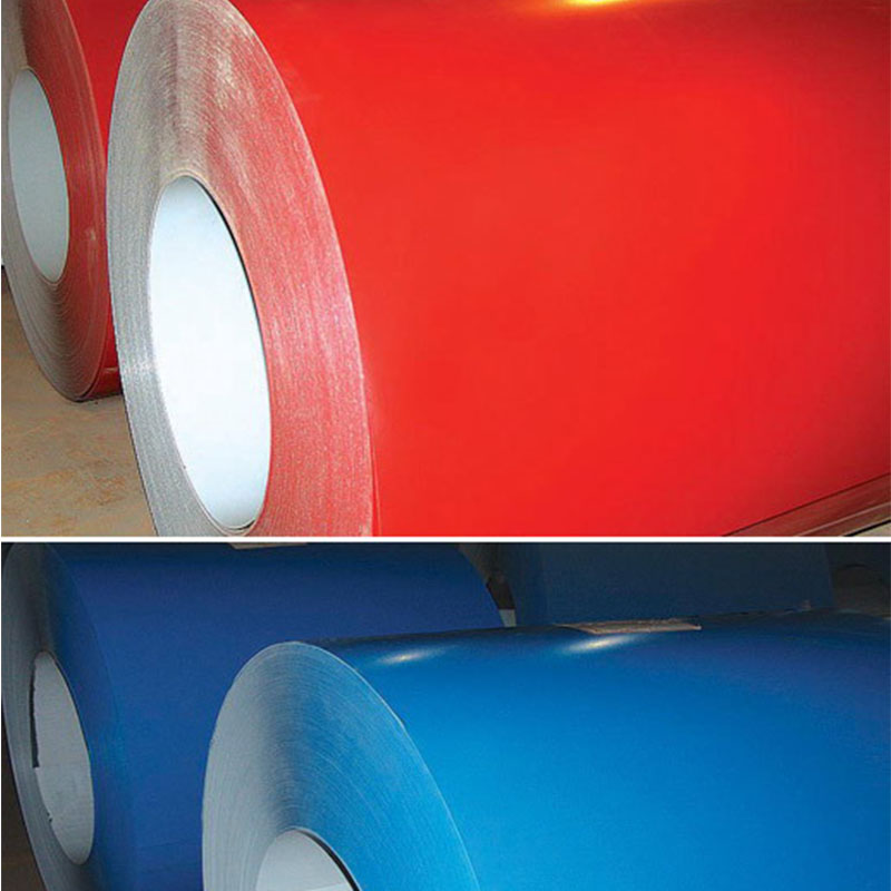 3003 h18 color aluminum coil manufacturer in Turkey
