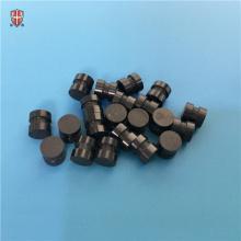 OEM нитрид кремния Si3N4 керамический болт с накидной гайкой