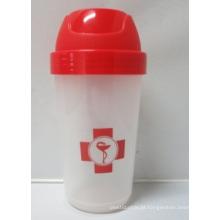Copo pequeno PP Shaker de 250 ml