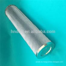 alternativa al cartucho de filtro de succión hidráulico Fairey Arlon 1070-Z-121A
