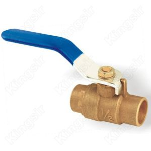 Brass Ball Valves Water Industrial Usage