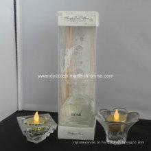 Varas de Rattan Dentro Diffuser Reed Aroma