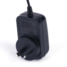 12V3A Switching power adapter SAA disetujui