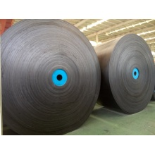 Flame retardant conveyor belts