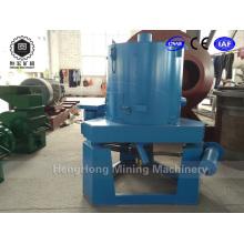 Concentrateur centrifuge d'équipement de traitement d'or pour l'usine d'enrichissement d'or