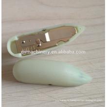 пластиковый челнок используется в кокон шпульки машина ветра