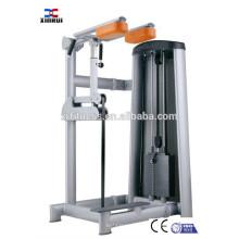 XH7710 Entrenador de cinturón de gimnasia integrado Pie de becerro aumentar la máquina