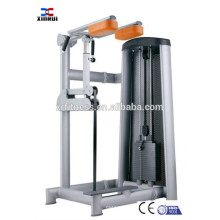 XH7710 Integrated gym belt trainer Standing calf raise Machine