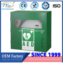 Hsinda-Cabinet China medical health defibrillator cabinet for AED