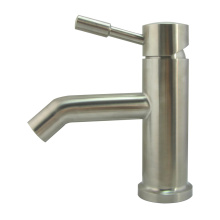 Stainless Steel High Corrosion Resistance 304 Basin Faucet
