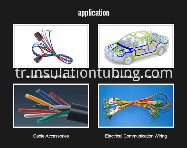 Single Wall Heat Shrink Tubing Kit