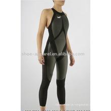 Swimsuit de compressão de marca para mulheres 2013
