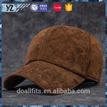 Logotipo personalizado con nuevo deisgn al aire libre y mantener gorra de béisbol caliente hecho en China