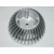 Diseño personalizado piezas de alta precisión de aleación de aluminio de fundición a presión