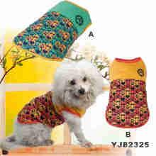 Ropa de mascotas de alta calidad para la ropa del perro (YJ82325)