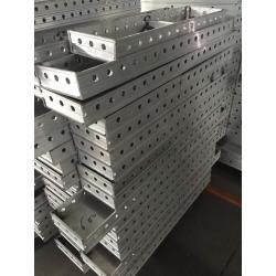aluminum formwork hs code