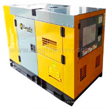 15kVA Super Silent High Power Diesel Generator for Industry