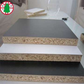 chất lượng cao melamine particleboard cho tủ