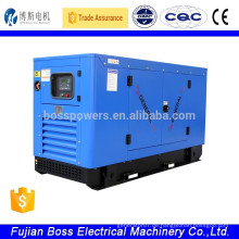 Dieselgenerator 5 kW mit Yanmar Motor 60HZ