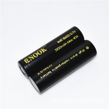 Enook 18650 Battery 3100mAh With High Capacity