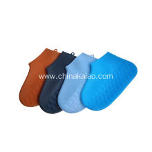 Factory Custom Reusable Silicone Shoes Cover for Rain