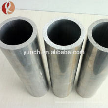 TA-2.5W tantalum pipe in round shape