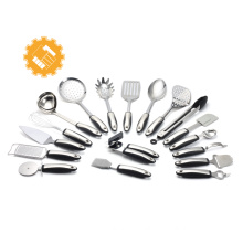 Best selling products 2017 in usa kitchen tools cooking utensils set and their uses