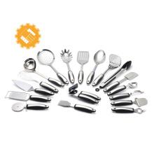 Самые продаваемые товары 2017 года в США кухонные принадлежности и наборы кухонных принадлежностей