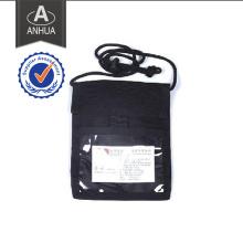 Titular de identificação de polícia de nylon barato