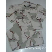 Bdu Military Uniform Ripstop