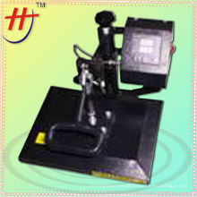 LT-230B Hot sales portable manual t shirt printing machine
