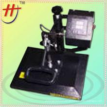 LT-230B Venda quente portátil máquina manual de imprensa de calor para impressão em t-shirt