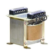 Transformador de aislamiento de calidad 350 VA (monofásico)