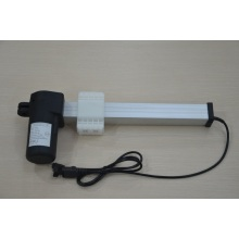 10 Years for Low Voltage Medical Bed Linear Actuator 12v hospital bed actuators motor supply to India Manufacturer