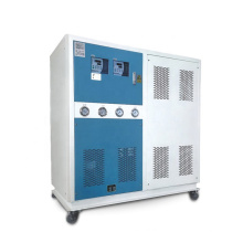 Water cooled industrial Cold/Hot Temp Control Unit all in one temp control machine hot and cold temperature controller