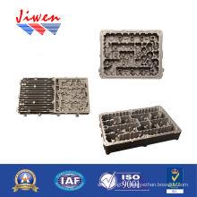 High Precision Aluminum Cast Telecom Parts Communication Cavity