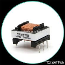 RoHs aprobó el transformador eléctrico ee25 con alta calidad y el mejor precio