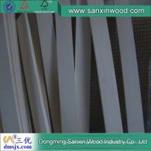 Paulownia Solid Board Paulownia Latte für Bett oder Möbel