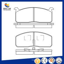 Тормозные накладки для автомобильных шасси Hot Sale для Toyota Gdb233 / 20729/0446535160