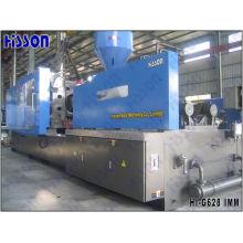628tons horizontale hydraulische Spritzguss-Maschine Hallo-G628