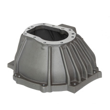 China aluminum foundry supply oem Clutch Housing as drawing or sample by sand casting with small MOQ