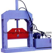 Máquina de prensa hidráulica
